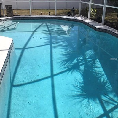 2932 Paddington Way, Kissimmee, FL 34747 - MLS#: S4858574