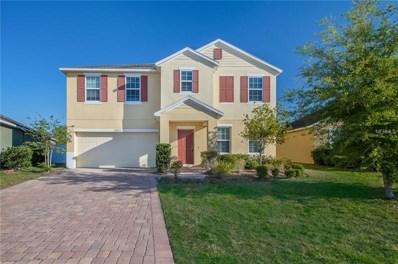 16252 Saint Augustine Street, Clermont, FL 34714 - MLS#: S4858577