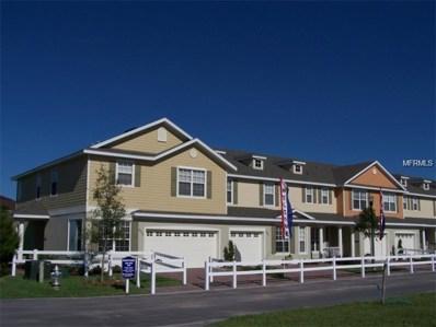 3573 Sanctuary Drive, Saint Cloud, FL 34769 - MLS#: S4858586