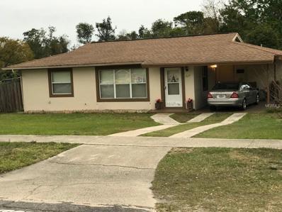 1525 Providence Boulevard, Deltona, FL 32725 - MLS#: S4858620