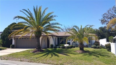 9021 Prosperity Lane, Port Richey, FL 34668 - MLS#: S4858632