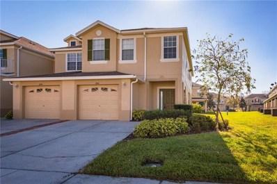 2912 Wentworth Lane, Kissimmee, FL 34741 - MLS#: S4858653