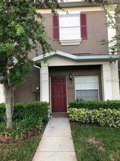 3426 Wilshire Way Road UNIT 189, Orlando, FL 32829 - MLS#: S4858658
