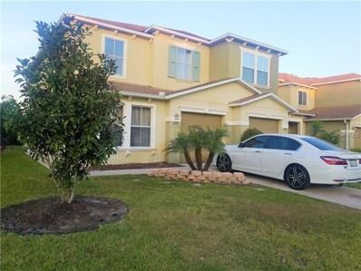 2577 Aventurine Street, Kissimmee, FL 34744 - MLS#: S4858675