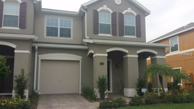1123 Honey Blossom Drive, Orlando, FL 32824 - MLS#: S4858690
