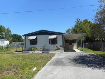 1131 Pineapple Way, Kissimmee, FL 34741 - MLS#: S4858707