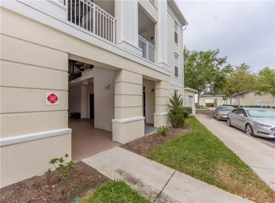 201 Longview Avenue UNIT 103, Celebration, FL 34747 - MLS#: S4858725