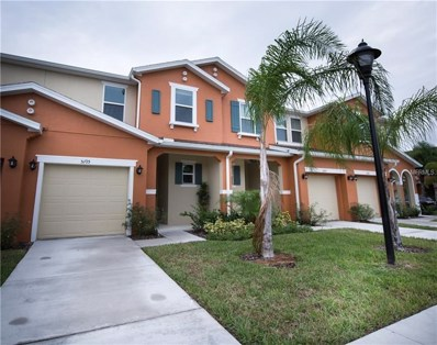 5105 Crown Haven Drive, Kissimmee, FL 34746 - MLS#: S4858729