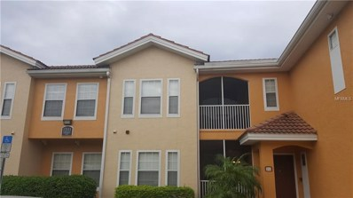 12111 Poppy Field Lane UNIT 103, Orlando, FL 32837 - MLS#: S4858731