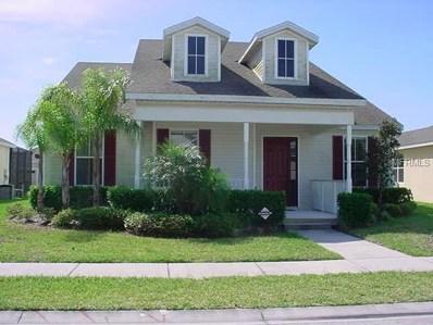4978 Strand Street, Kissimmee, FL 34758 - MLS#: S4858733