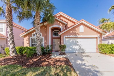 249 Carrera Avenue, Davenport, FL 33897 - MLS#: S4858742