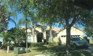 3010 Summer Isles Court, Kissimmee, FL 34746 - MLS#: S4858758
