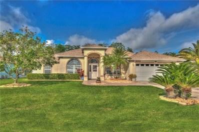 3230 Countryside View Drive, Saint Cloud, FL 34772 - MLS#: S4858762