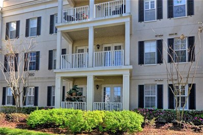 834 Deer Woods Road UNIT 103, Celebration, FL 34747 - MLS#: S4858780