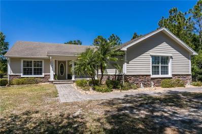 1840 Pine Grove Road, Saint Cloud, FL 34771 - MLS#: S4858783