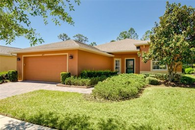 477 Davinci Pass, Poinciana, FL 34759 - MLS#: S4858794