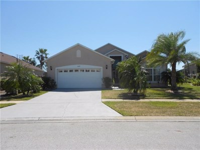 2567 Aster Cove Lane, Kissimmee, FL 34758 - MLS#: S4858860