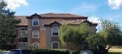13917 Fairway Island Drive UNIT 922, Orlando, FL 32837 - MLS#: S4858907