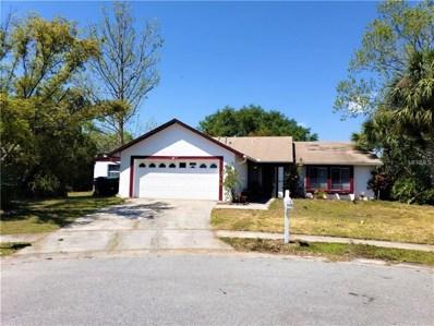 11418 Taurus Court, Orlando, FL 32837 - MLS#: S4858946