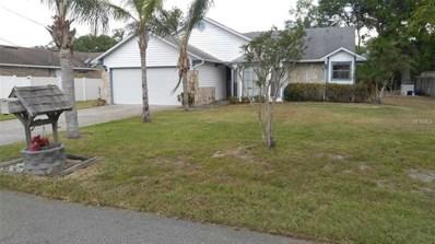 2555 Cypress Lane, Kissimmee, FL 34746 - MLS#: S4858957