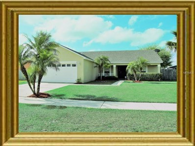 5340 Harmony Place, Kissimmee, FL 34758 - MLS#: S4858979