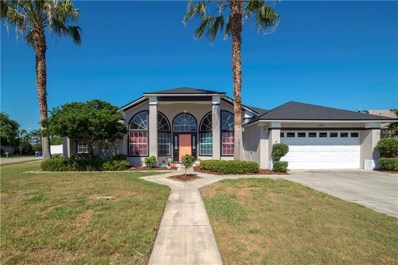 3807 Gator Bay Lane, Saint Cloud, FL 34772 - MLS#: S4858980