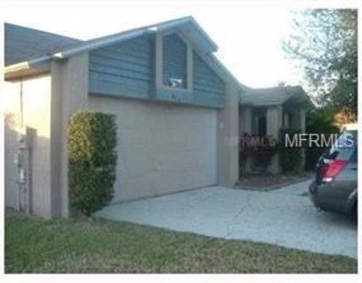 824 Alpine Court, Kissimmee, FL 34758 - MLS#: S4858996