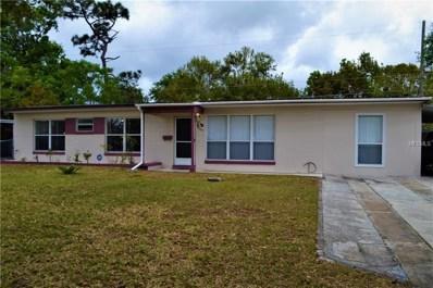 5925 Appian Way, Orlando, FL 32807 - MLS#: S4859002