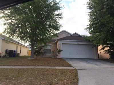 2150 Jessa Drive, Kissimmee, FL 34743 - MLS#: S4859011