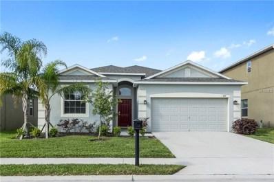 5211 Cortland Drive, Davenport, FL 33837 - MLS#: S4859012