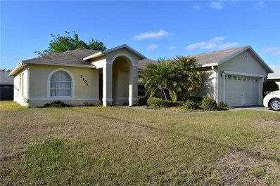 1101 Najac Lane, Kissimmee, FL 34759 - MLS#: S4859024