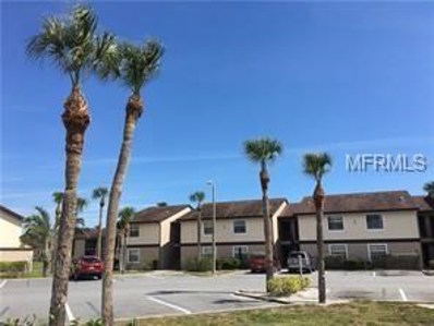 1037 June Drive UNIT 1037, Melbourne, FL 32935 - MLS#: S4859042