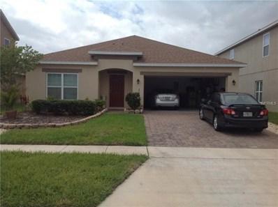 2758 Missoula Street, Kissimmee, FL 34758 - MLS#: S4859048