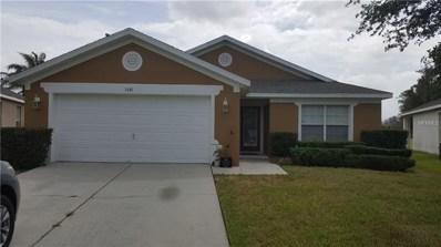 3141 Stonehurst Circle, Kissimmee, FL 34741 - MLS#: S4859053
