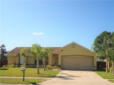 831 Licaria Drive, Ocoee, FL 34761 - MLS#: S4859063