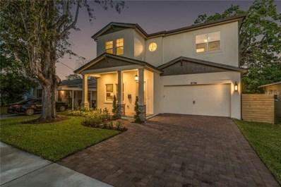 3119 Oberlin Avenue, Orlando, FL 32804 - MLS#: S4859064