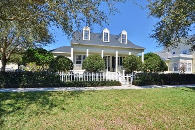 208 Celebration Boulevard, Celebration, FL 34747 - MLS#: S4859066