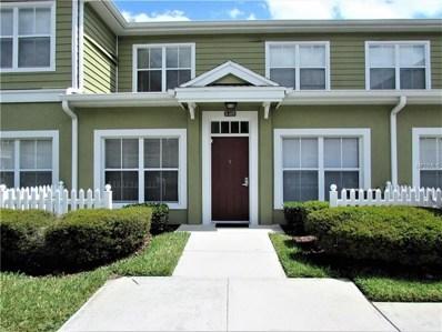 2602 Lodi Circle UNIT 105, Kissimmee, FL 34746 - MLS#: S4859101