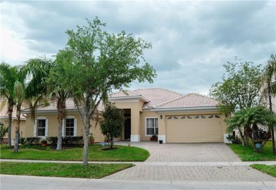 3834 Golden Feather Way, Kissimmee, FL 34746 - MLS#: S4859118