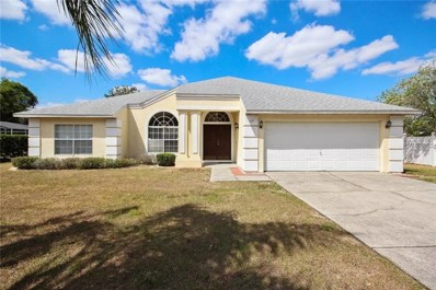 115 Sunset Court, Davenport, FL 33837 - MLS#: S4859142