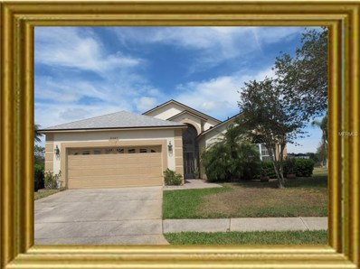 2585 Aster Cove Lane, Kissimmee, FL 34758 - MLS#: S4859145