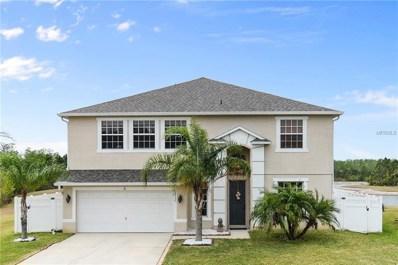 14326 Babylon Way, Orlando, FL 32824 - MLS#: S4859210