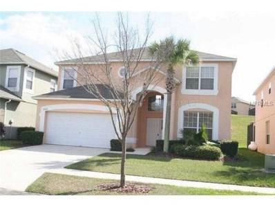8642 La Isla Drive, Kissimmee, FL 34747 - MLS#: S4859212
