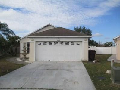 2408 Sonja Court, Kissimmee, FL 34743 - MLS#: S4859251