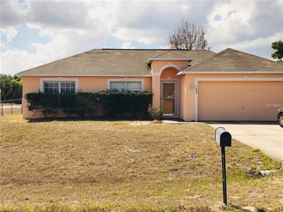 1602 Sail Ln, Poinciana, FL 34759 - MLS#: S4859254