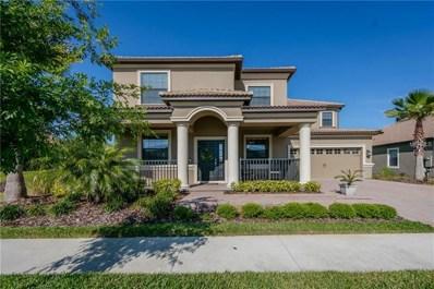 1316 Sea Pines Way, Davenport, FL 33896 - MLS#: S4859255