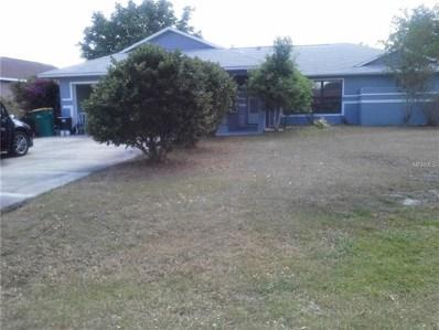 833 Valnera Court, Kissimmee, FL 34758 - MLS#: S4859272