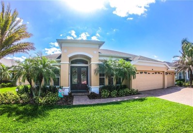 438 Duff Drive, Winter Garden, FL 34787 - MLS#: S4859283