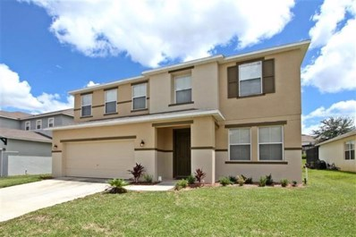 252 Aldridge Lane, Davenport, FL 33897 - MLS#: S4859292