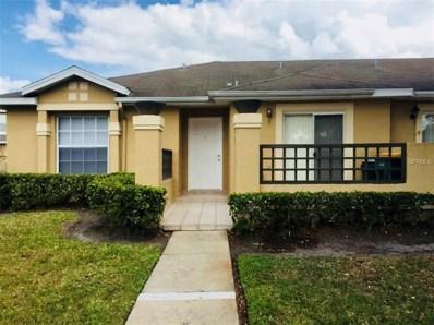 3225 Cranes Nest Lane, Kissimmee, FL 34743 - MLS#: S4859325